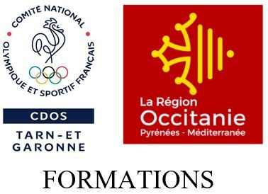 Formations en Occitanie