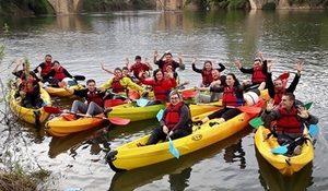 Canoë-kayak Tarn-et-Garonne Newsletter n°15