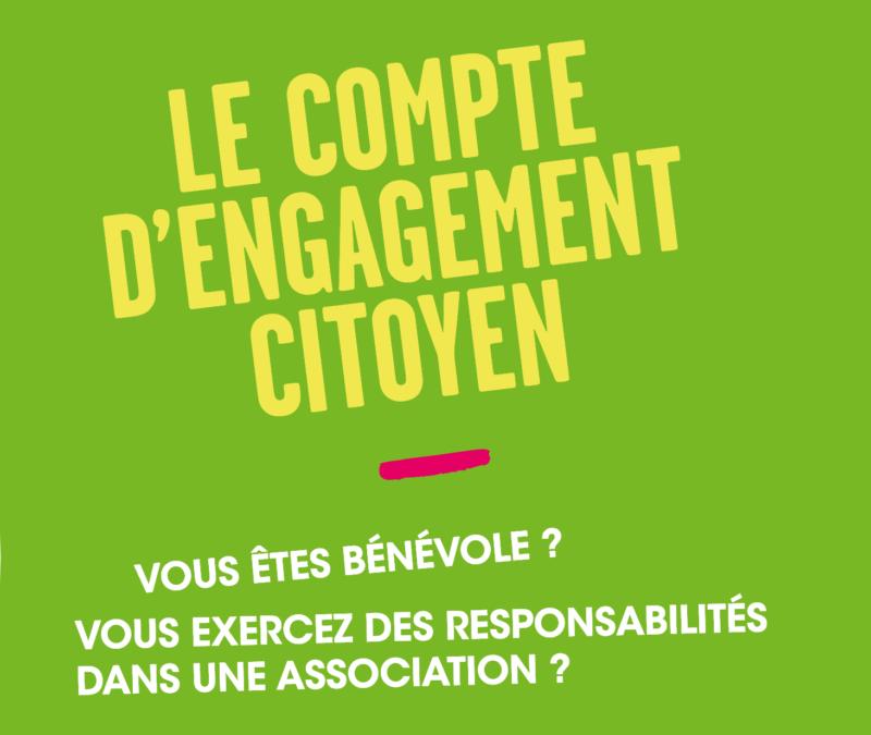 Le gouvernement met en place le Compte d'Engagement Citoyen (CEC)