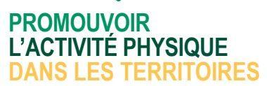 FNES – Sport et territoire – Promouvoir l'activité sportive dans les territoires